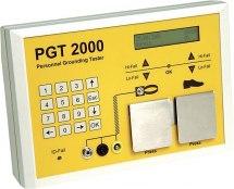 Tester uziemienia osobistego PGT 2000
