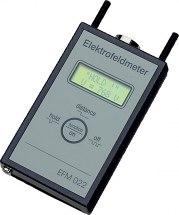 Miernik pola elektrostatycznego EFM 022,  ESD