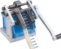 Urządzenie do cięcia radialnych elementów taśmowych VARIOCUT.