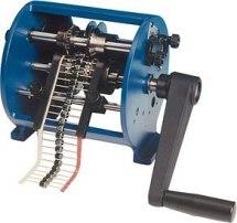 Urządzenie do cięcia i kształtowania komponentów osiowych TP 6 - PR - B TP 6/ PR-  B.97 - Olamef