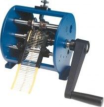 Urządzenie tnąco - kształtujące TP 6 / PR - F - Olamef