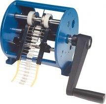 Urządzenie do cięcia i kształtowania komponentów osiowych, montaż SMD. TP 6/ S