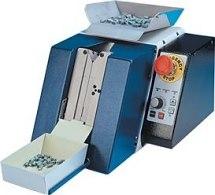 Maszyna do cięcia wyprowadzeń komponentów radialnych, podawanych luzem, TP/ TC 4-Olamef