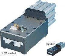 Urządzenie do cięcia komponentów radialnych podawanych luzem, TP/ LN-500-Olamef