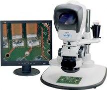 Lynx stereo mikroskop.