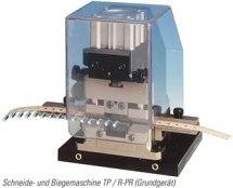 Urządzenie tnąco - kształtujące TP/R-PR - Olamef