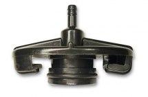 Adapter do strzykawki 3cm3, do przewodu 4/2