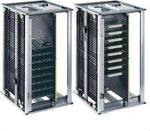 Magazyn PCB 601.2 PC, częściowo zmontowany, 355x320x563mm, ESD