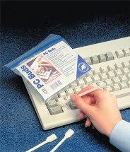 Patyczki do czyszczenia PC, PCB025