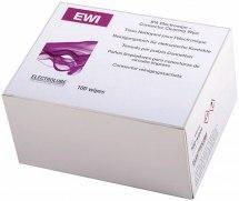 Chusteczki czyszczące EWI IPA, 100szt.