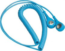 Kabel uziemiający 3M TM/ przewód spiralny,  ESD