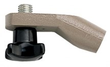 Adapter ( uchwyt ) kątowy systemu Spannfix - Vario, 9-255