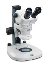 Mikroskop okularowy stereoskopowy, z wyjściem na zdjęcia. SX45