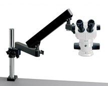 Statyw uniwersalny ramieniowy do mikroskopu SX45 z adapterem