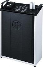 Filtr do wyciągu oparów Filtronic MG 95, micro/gas filter standard.
