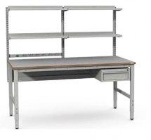 Stanowisko montażowe Table 100 C2, 1530x750mm