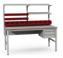 Stanowisko montażowe Table 100 C3, 1530x750mm.