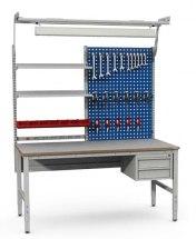 Stanowisko montażowe Table 100 C5, 1530x750mm.