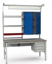 Stanowisko montażowe Table 100 C6, 1530x750mm.