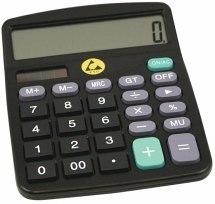 Kalkulator ESD.