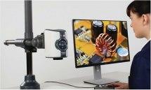Wideo-mikroskop EVO Cam