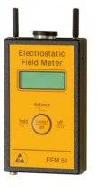 Miernik pola elektrostatycznego EFM 51