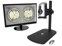 System inspekcyjno-pomiarowy OMNI Full HD