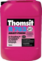 Preparat Thomsit R762 Finish