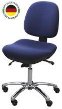 Krzesło ergonomiczne Classic.   ESD